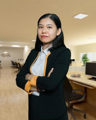 Chu Hoàng Oanh
